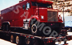 1990-Used-Volvo-Armored-Truck