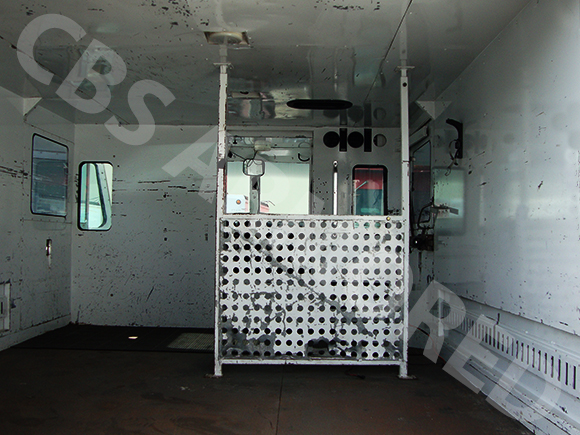 1996-Refurbished-Ford-F450-Armored-Truck-6