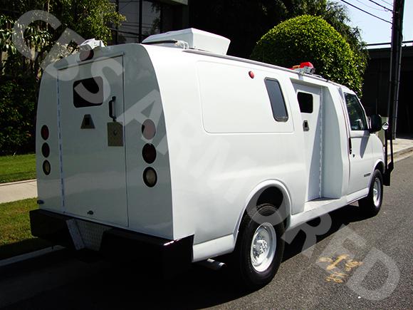 1997-Refurbished-GMC-Armored-Van-2