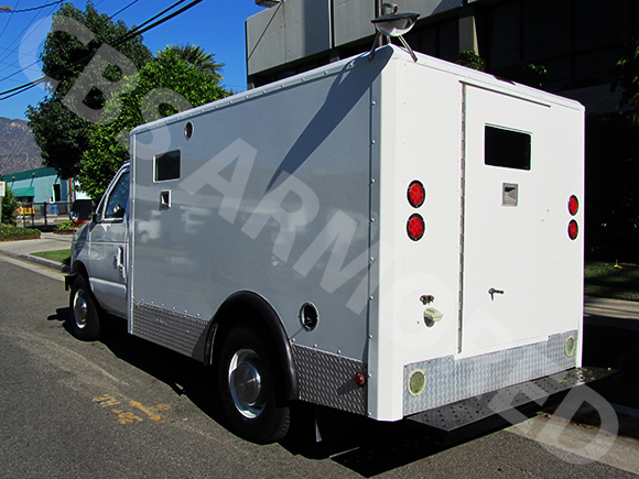 2002-Refurbished-Ford-E350-Armored-Van-4