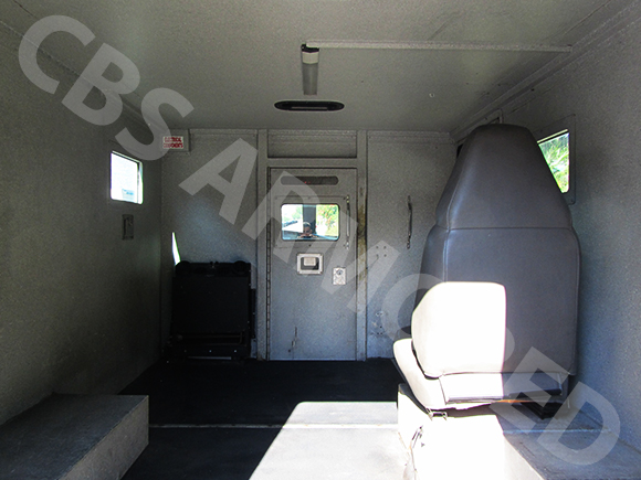2002-Refurbished-Ford-E350-Armored-Van-7