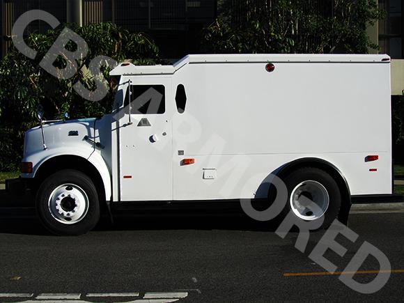 2002-Refurbished-International-4700-DT466-Armored-Truck-4