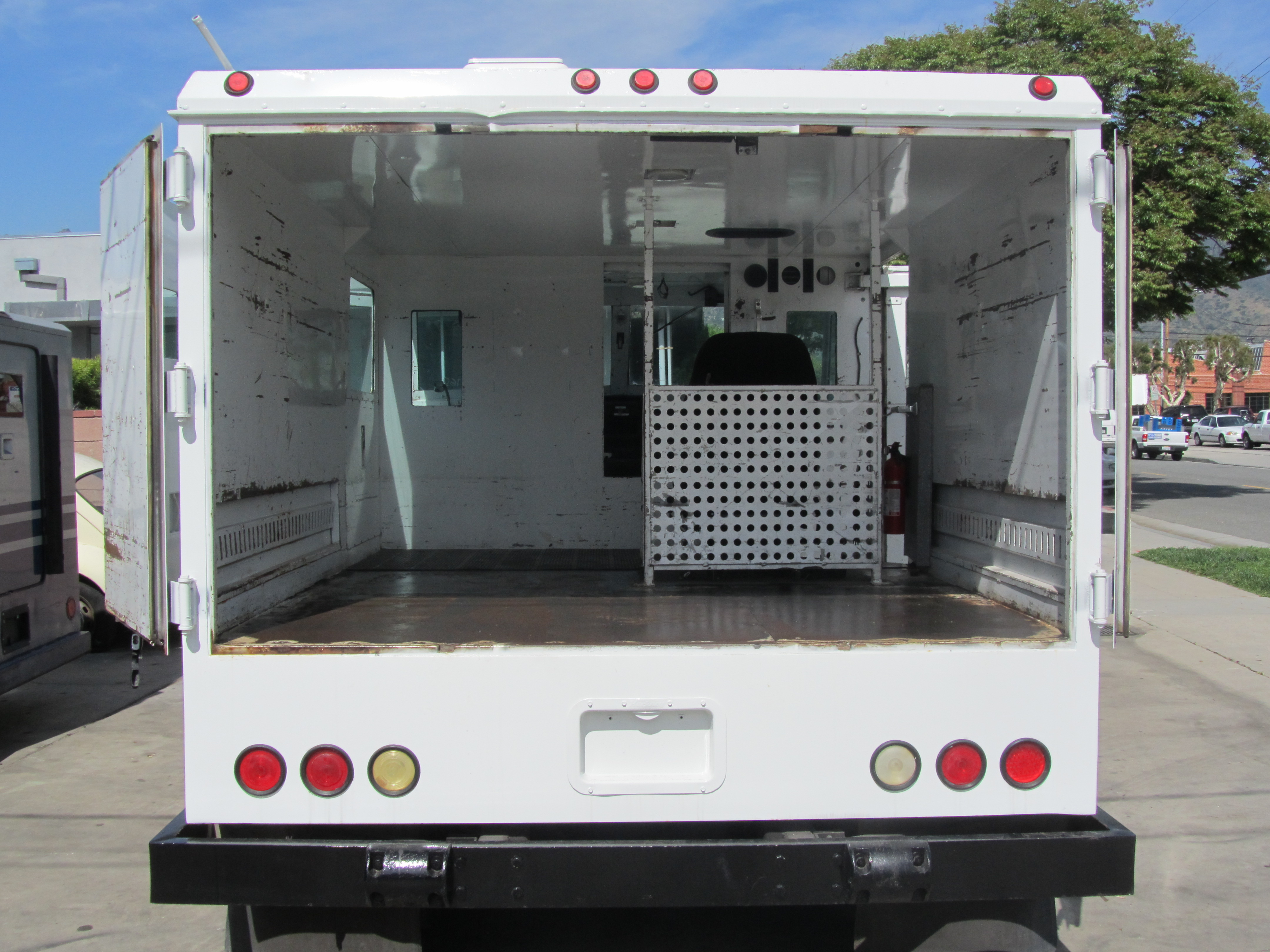 Rochester Armored Car Services