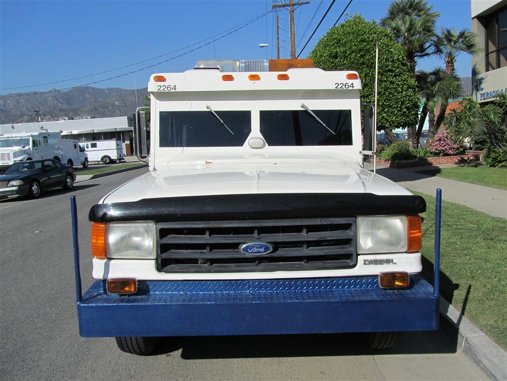 ford armored truck for sale craigslist autos post. Black Bedroom Furniture Sets. Home Design Ideas