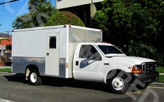 325---1991-Ford-F350-Van