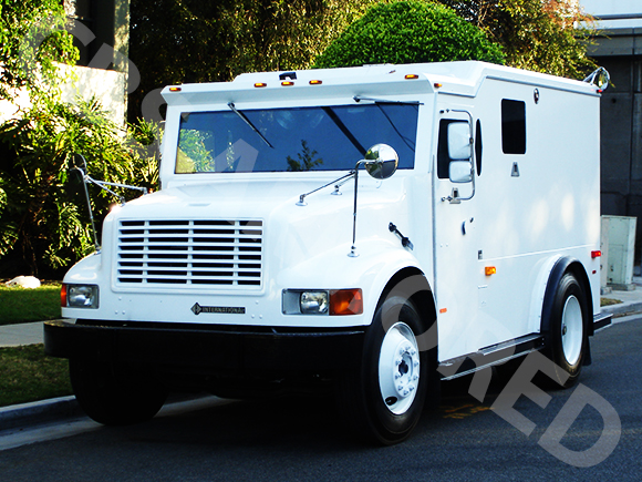 CBS Armored Trucks  Largest Inventory of Used Armored Trucks